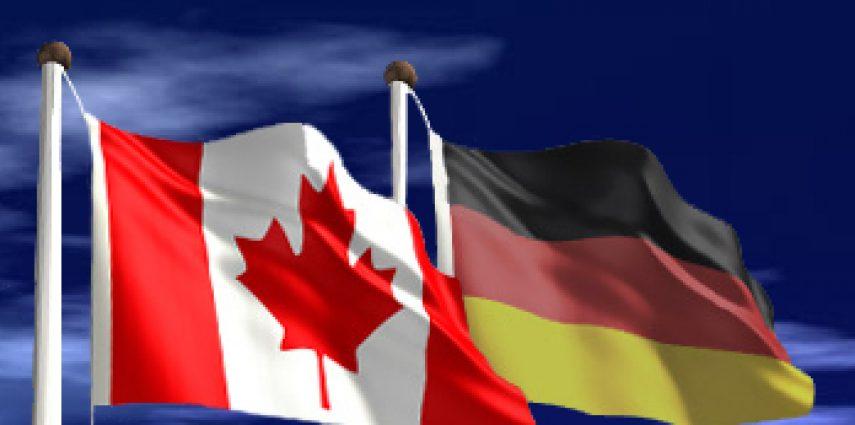 Germany Canada